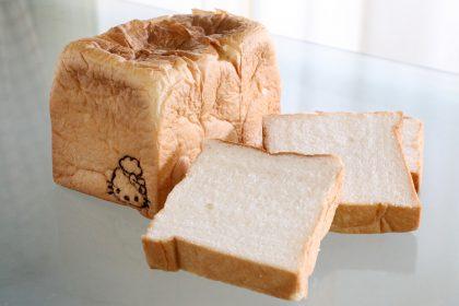 キティ食パン本舗コラボ食パン